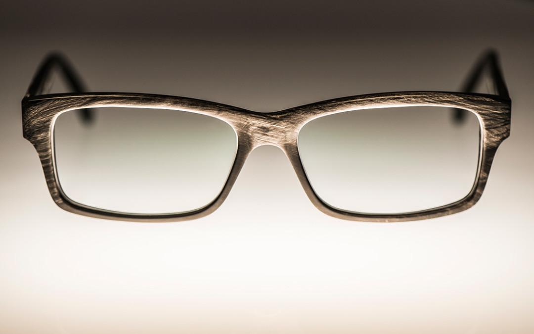 Hornbrillenkollektion